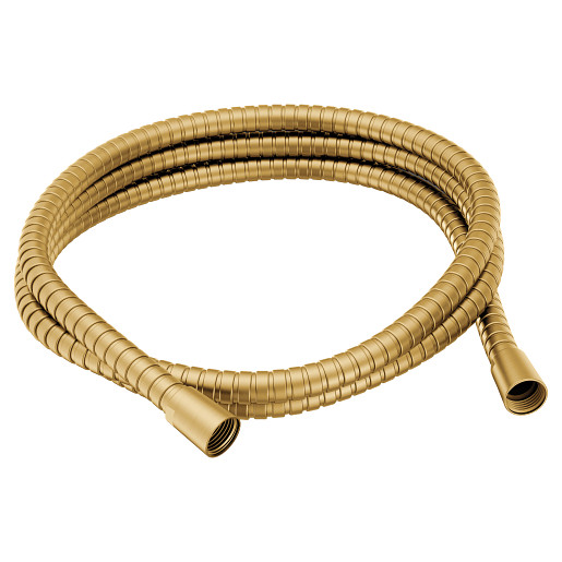 Moen Brushed gold handheld shower hose