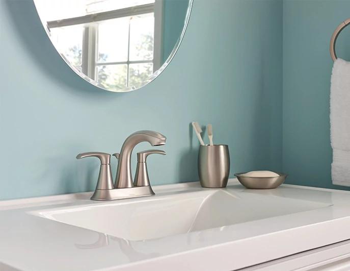 Graeden Bathroom Collection