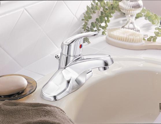 CFG Aerators Improve Water Efficiency