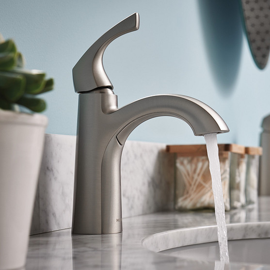 Choose water-efficient products and save