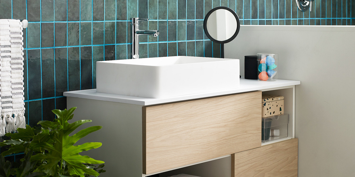 Thought, quality and craftsmanship go into all Moen products