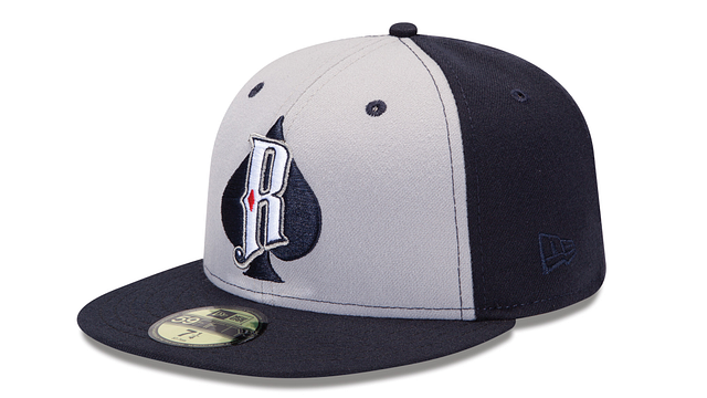 RENO AUTHENTIC COLLECTIONES AUTHENTIC COLLECTION 59FIFTY FITTED