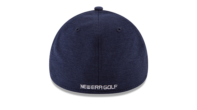NE GOLF TOUR SHADOW TECH HEATHER 39THIRTY STRETCH FIT