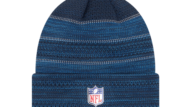 LOS ANGELES CHARGERS TD KNIT