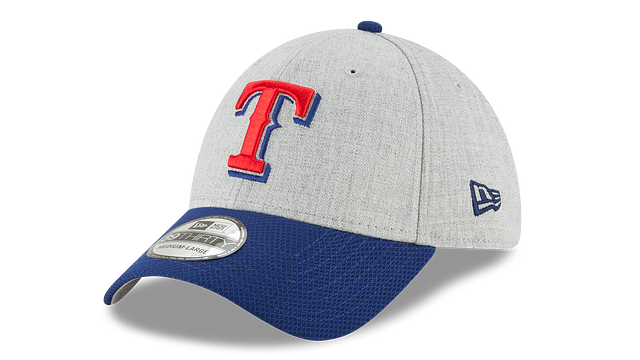 TEXAS RANGERS CHANGE UP 39THIRTY STRETCH FIT