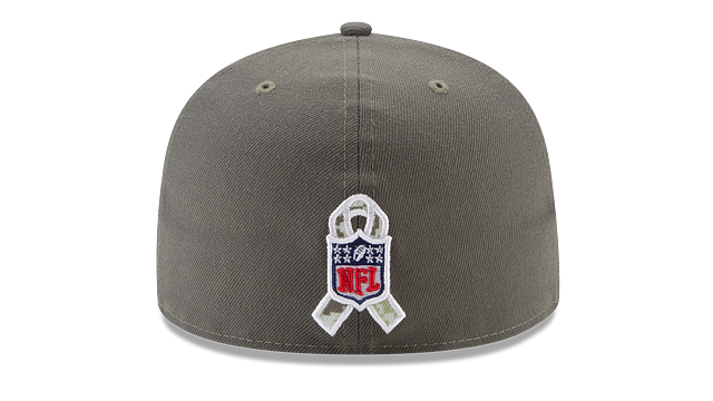LOS ANGELES RAMS SALUTE TO SERVICE 59FIFTY FITTED