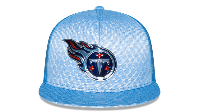 TENNESSEE TITANS COLOR RUSH 9FIFTY SNAPBACK