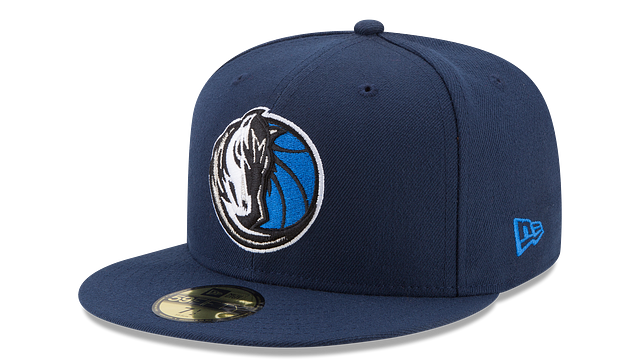 DALLAS MAVERICKS '11 CHAMPIONS 59FIFTY FITTED