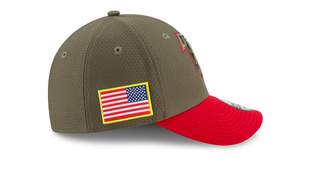 ATLANTA FALCONS SALUTE TO SERVICE 39THIRTY STRETCH FIT