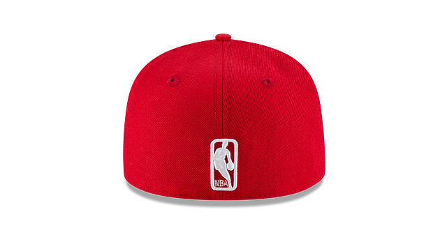 KIDS ATLANTA HAWKS TEAM COLOR 59FIFTY FITTED