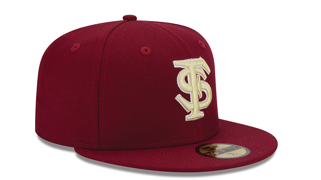 FLORIDA STATE SEMINOLES BASIC 59FIFTY FITTED
