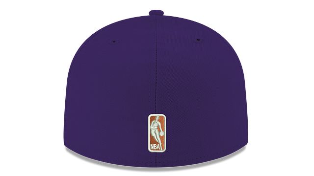 PHOENIX SUNS TEAM COLOR 59FIFTY FITTED