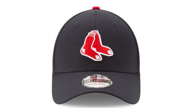 BOSTON RED SOX TEAM CLASSIC 39THIRTY STRETCH FIT