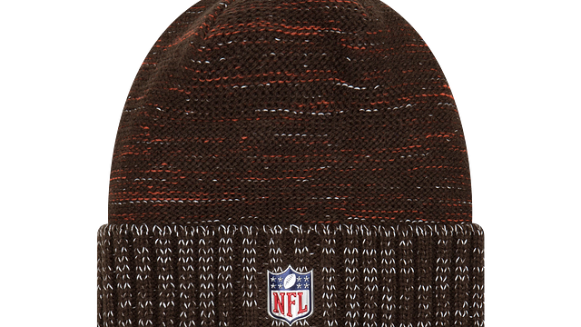 CLEVELAND BROWNS COLOR RUSH KNIT