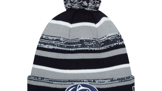 PENN STATE NITTANY LIONS SPORT KNIT