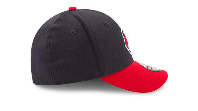 KIDS CLEVELAND INDIANS TEAM CLASSIC 39THIRTY STRETCH FIT