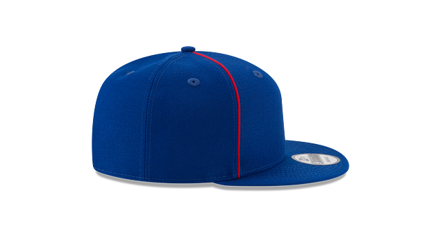 CHICAGO CUBS Y2K FLAWLESS 9FIFTY SNAPBACK Right side view