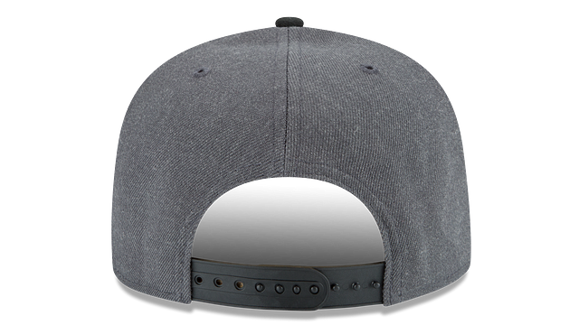 PITTSBURGH PIRATES GRAPHITE 9FIFTY SNAPBACK