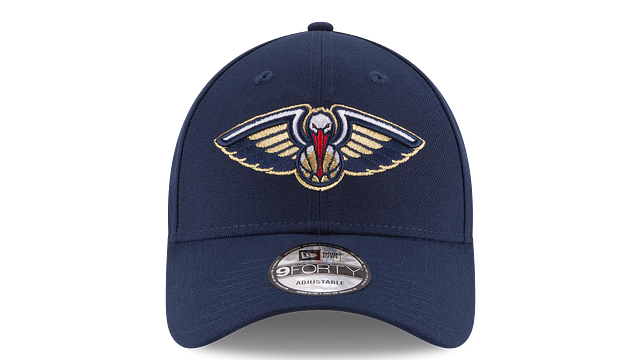 KIDS NEW ORLEANS PELICANS THE LEAGUE 9FORTY ADJUSTABLE