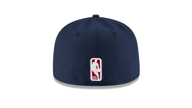 KIDS WASHINGTON WIZARDS TEAM COLOR 59FIFTY FITTED