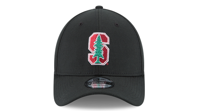 STANFORD CARDINAL TEAM CLASSIC 39THIRTY STRETCH FIT