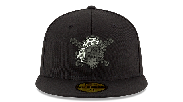 PITTSBURGH PIRATES 59FIFTY FITTED