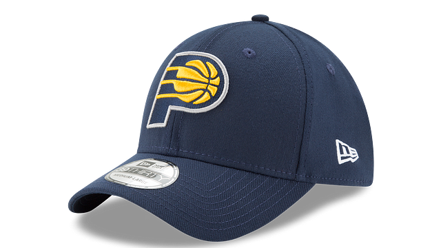 INDIANA PACERS TEAM CLASSIC 39THIRTY STRETCH FIT