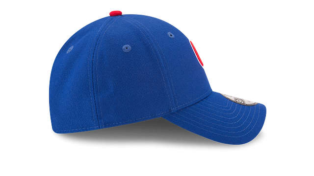 CHICAGO CUBS THE LEAGUE 9FORTY ADJUSTABLE Right side view