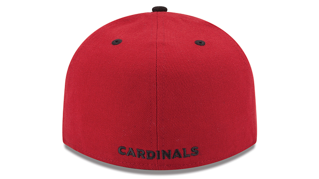 ARIZONA CARDINALS 2TONE 59FIFTY FITTED