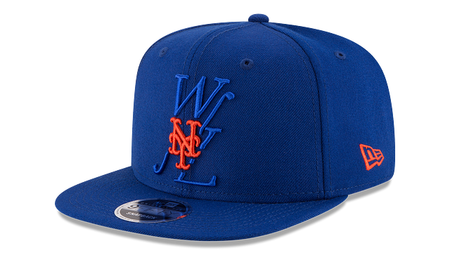 Psny Wnl Mets 9fifty  Snapback | New Era Cap