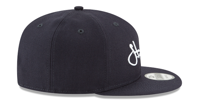 STAMPD 9FIFTY SNAP Right side view