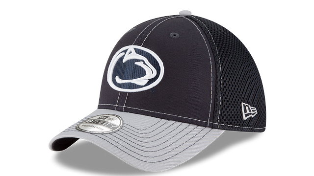 PENN STATE NITTANY LIONS TEAM CLASSIC 39THIRTY STRETCH FIT