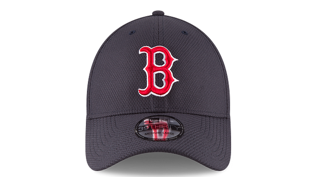 BOSTON RED SOX DIAMOND ERA 39THIRTY STRETCH FIT