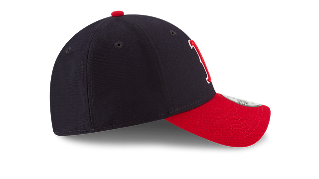 BOSTON RED SOX THE LEAGUE 2TONE 9FORTY ADJUSTABLE