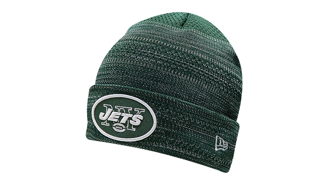NEW YORK JETS TOUCHDOWN KNIT