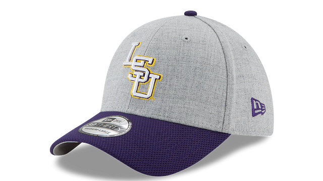 LSU TIGERS CHANGE UP 39THIRTY STRETCH FIT