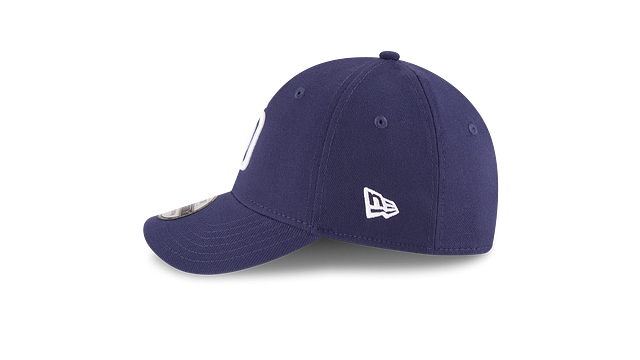 KIDS SAN DIEGO PADRES TEAM CLASSIC 39THIRTY STRETCH FIT Left side view