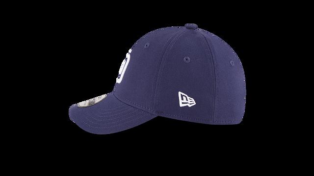 Kids San Diego Padres Team Classic 39THIRTY Stretch Fit | San Diego Padres Hats | New Era Cap