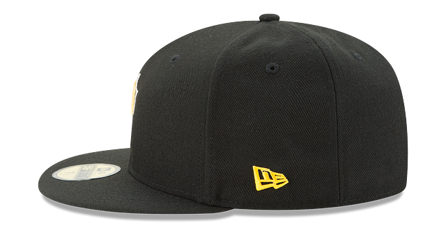 KIDS PITTSBURGH PIRATES AUTHENTIC COLLECTION 59FIFTY FITTED