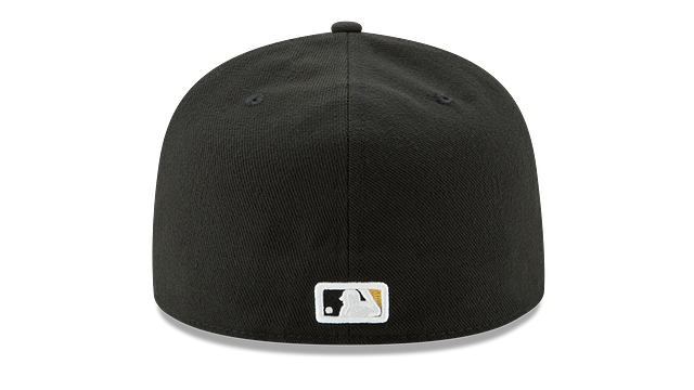 PITTSBURGH PIRATES AUTHENTIC COLLECTION 59FIFTY FITTED