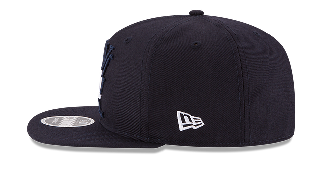 PSNY WNL YANKEES 9FIFTY SNAPBACK Left side view