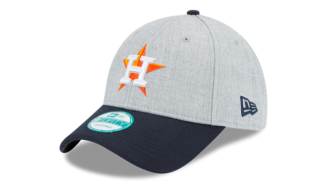 HOUSTON ASTROS HEATHER 9FORTY ADJUSTABLE