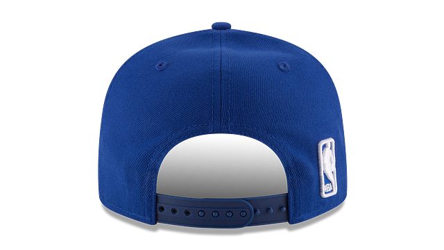 GOLDEN STATE WARRIORS TEAM COLOR 9FIFTY SNAPBACK