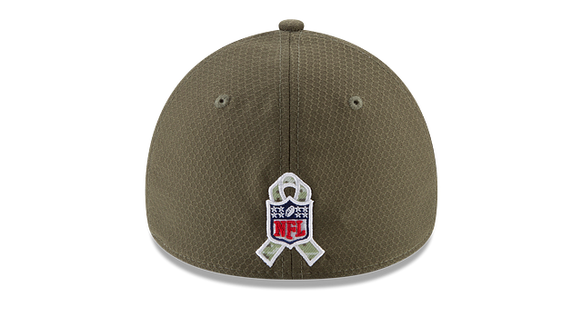 JACKSONVILLE JAGUARS SALUTE TO SERVICE 39THIRTY STRETCH FIT