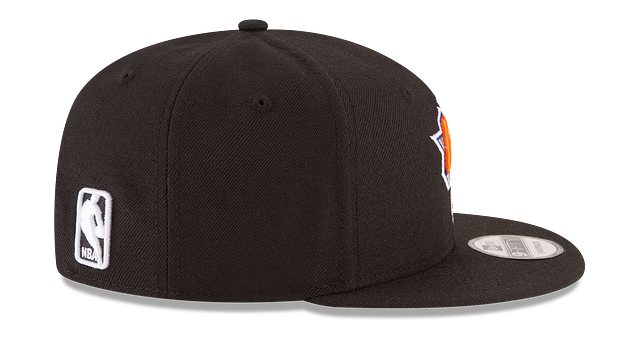 NEW YORK KNICKS TEAM COLOR 9FIFTY SNAPBACK