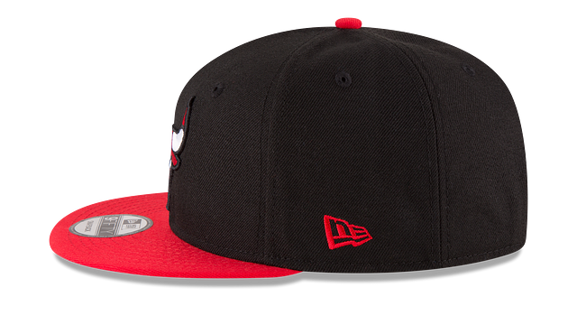CHICAGO BULLS 2TONE 9FIFTY SNAPBACK