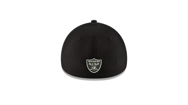 OAKLAND RAIDERS BEAST MODE 39THIRTY STRETCH FIT