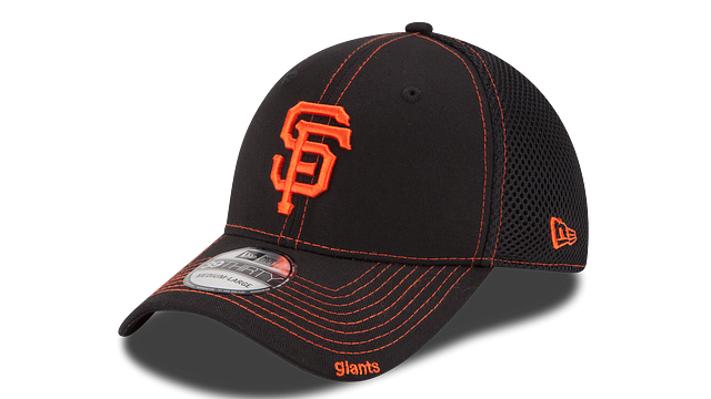 SAN FRANCISCO GIANTS NEO 39THIRTY STRETCH FIT