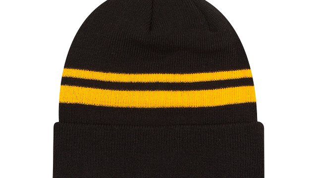 PITTSBURGH STEELERS CUFF KNIT