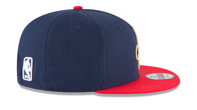 NEW ORLEANS PELICANS 2TONE 9FIFTY SNAPBACK